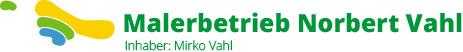 Malerbetrieb Norbert Vahl